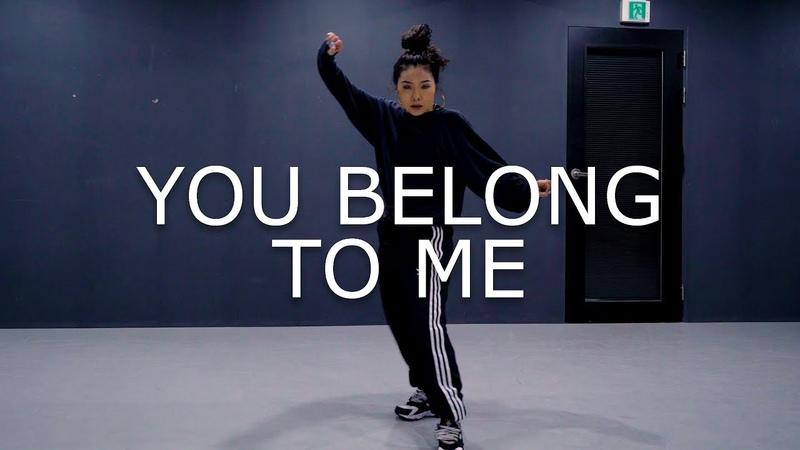 Tank - You Belong To Me | JERRI COO choreography | Prepix Dance Studio