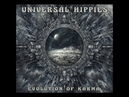 Universal Hippies - Evolution Of Karma (2018) (New Full Album)