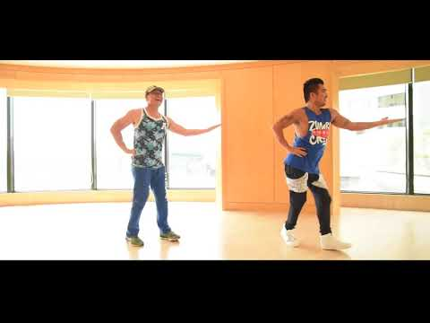 ZUMBA_TANEC_Парни танцуют_красиво