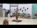 Хэллоуин 2017 - Игорь Дасов 5 - человек-пластилин в книге рекордов гиннеса - цирк династии Довгалюк