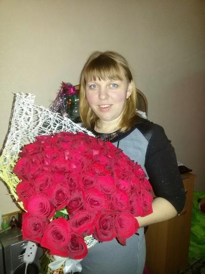 Елена Матюшкина
