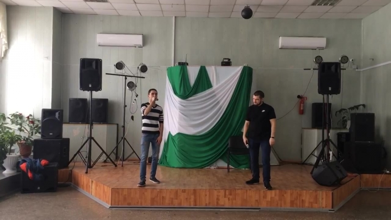 Александр Макарихин и Илья Девятьяров - Грани