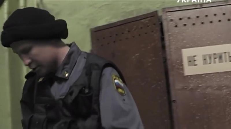 Убойный отдел русские боевики