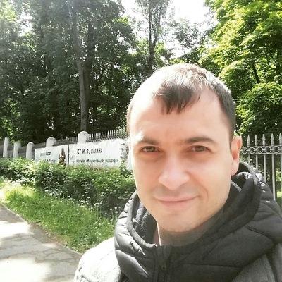 Виталий Назметов