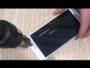 Lenovo S850 как разобрать и замена дисплейного модуля