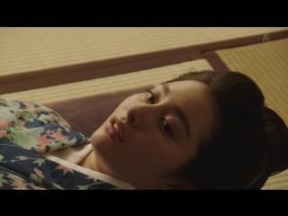 Akari Hayami - Naruto Hijo (Ep3) NHK BS Premium 20180504