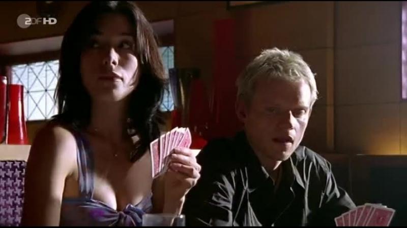 Как развести бармена на бесплатную выпивку Отрывок из сериала Виртуозы