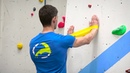 3 Key Rotator Cuff Scapular control exercises for climbers
