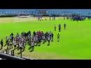 Vasco- Torcedores invadem São Januário para cobrar jogadores e