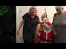 Готовимся встречать Деда Мороза со Снегурочкой. 2018 год.