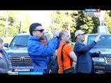 Автоэкспедиция Земляки в КОМИ