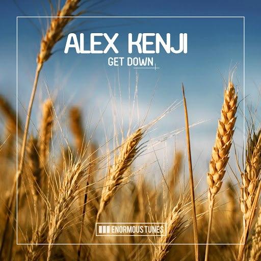 Alex Kenji альбом Get Down