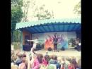 Instagram FAZA DANCER Фестиваль красок КраскиЛета