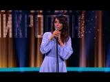Премьера! Открытый микрофон - Ахмедова стала ведущей