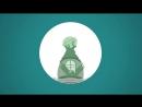 Павел Сюзор - Дом Зингера (здание, где главный офис ВК). Мультфильм о Петербурге