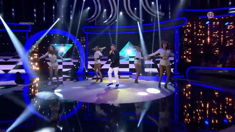 Chart Show_ Najväčšie Eurodance hity 2 - v stredu 10. 1. 2018 o 20_30 na TV Markíza (Modern Talking)