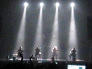 Apocalyptica в Нижнем! 21.03.18.«Master of Puppets»