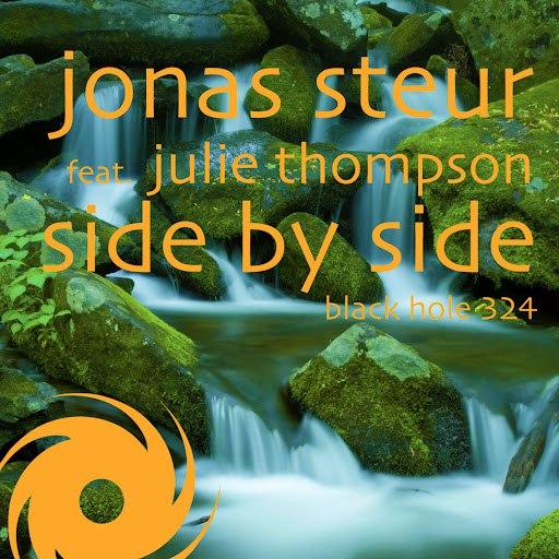 Jonas Steur альбом Side By Side