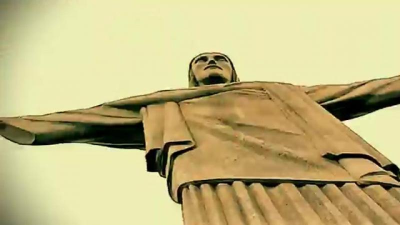 Tom Boxer, Anca Parghel - Brasil ft. Fly Project