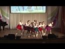 'Прогуляем школу' - массовый танец.mp4