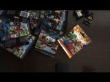 Распаковка минифигурок по The Lego Batman Movie! 2nd series.