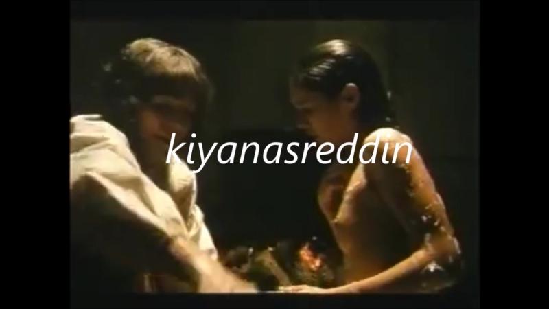 Türk filminde onsekizlik çıtırı banyoda memeler açık yıkamak part 1 18 years old young girl nude in bath in turkish movie