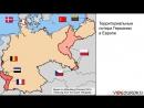 Мир после Первой мировой войны Версальско Вашингтонская система