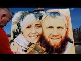 Семейный портрет. Художник Дмитрий Лукин