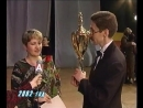 Кубок мэра по спортивным танцам (ТВ Абакан, 10 апреля 2002) Фрагменты