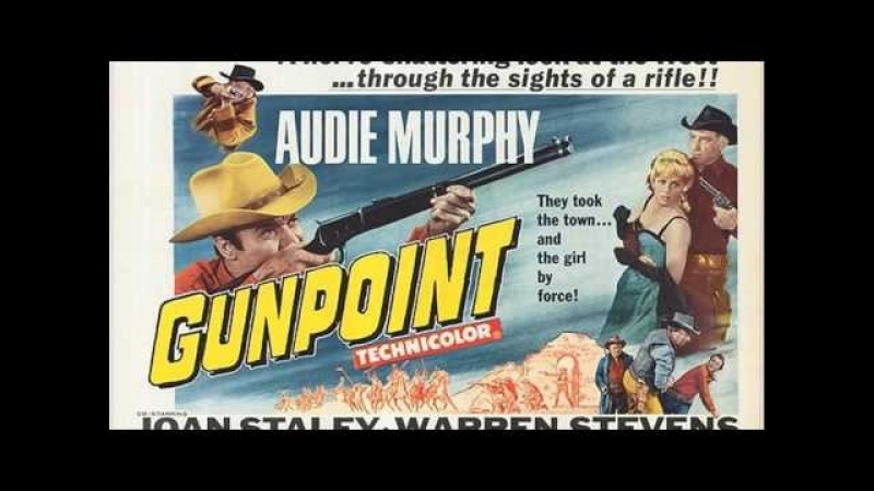 Gunpoint (Traicion y Olvido) (1966) (Español)