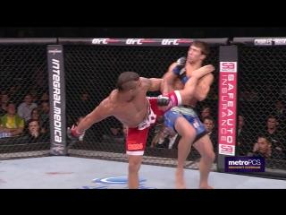 KO of the Week Vitor Belfort vs Luke Rockhold
