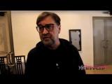 Юрий Шевчук в Бресте-1: о концертной программе и современном рок-н-ролле