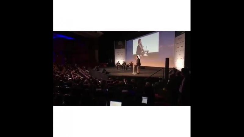 Participação no Fórum UNICA 2018 com Presenciáveis O Brasil da