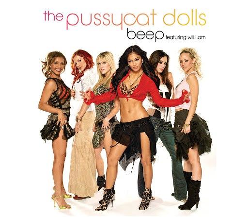 The Pussycat Dolls альбом Beep [International Version] (Deluxe)
