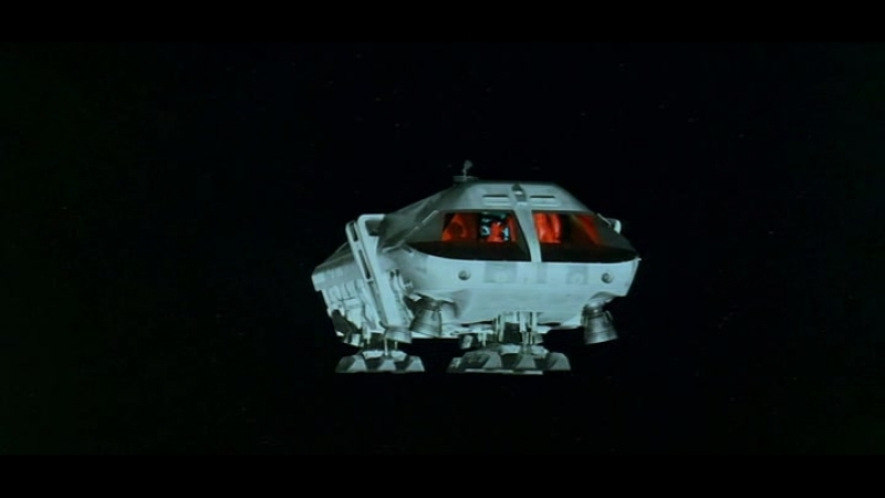 Космическая Одиссея 2001 (фильм 1968 года)