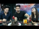 Exclusive _ Zain Imam Celebrates His Birthday With Friends Entertainment Tadka.mp4