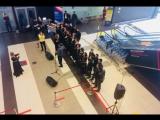 Концерт в Казанском Аэропорту Ключ от неба