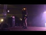 Lena Damer - Твои глаза (Loboda cover)