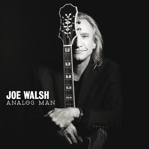 Joe Walsh альбом Analog Man