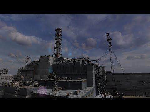 прохождение S.T.A.L.K.E.R. - Call of Chernobyl 1.4.22 v.5.04 КМБ с рядовым фанатом и штурм атп
