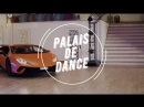 "Palais De Dance ""Dancing with cars"": Jive & Lamborghini"