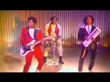 Disco Stars of The 80's _ Gibson Brothers _ HD