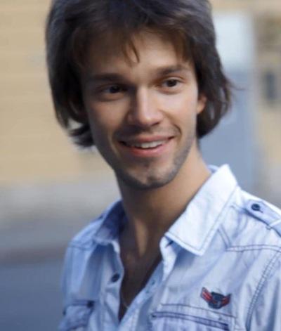 Алексей Македонский