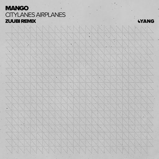 Mango альбом Citylanes Airplanes (Zuubi Remix)