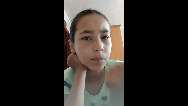 Эля Хабибуллина - Live
