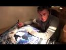 Павел Прилучный - Розыгрыш призов к фильму Рубеж