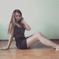 Ксения Гуданова