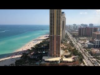 Sunny Isles Beach Trump International Miami