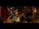 Пираты! Банда неудачников (2012)(Отрывок )