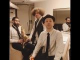 Billys Band | Приглашение на концерт 23.03.2018
